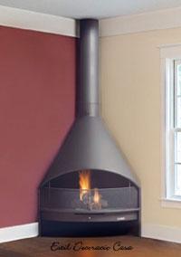 cheminée pour angle santiago rincon
